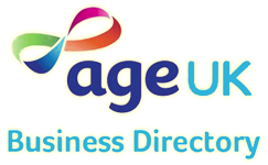 Proud Registered Member of AgeUK Business Directory